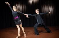 """Kanizsáról a táncművészeti egyetemre – """" A szívünket-lelkünket kitesszük…"""""""