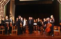 Ünnepi hangversenyt adott a Zala Szimfonikus Zenekar