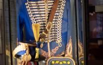 Városi hajdú öltözet a hónap műtárgya a Thúry György Múzeumban