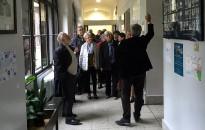 50 éves érettségi találkozó a BLG-ben