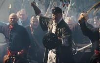 Bemutatták a Szigetvár ostromáról készült filmet