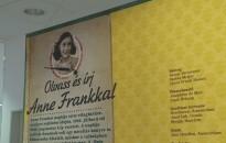 Olvass és írj Anne Frankkal!