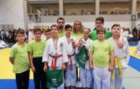 Garai Emese és Vaska Botond bajnoki címe