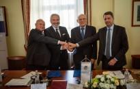 Olasz szakmai napot tartottak ma Nagykanizsán