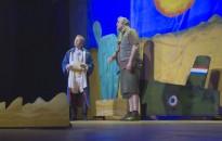 A kis herceg című előadást tekinthették meg a fiatalok HSMK-ban