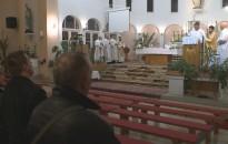 76 éve szentelték fel a Felsőtemplomot