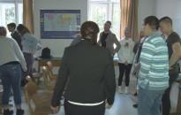 Pályaorientációs napot tartottak a Piarista-iskolában