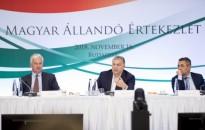 Orbán: felértékelődik a közép-európai régió ereje