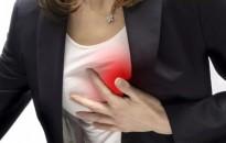 Egyre gyakoribb a szívroham a fiatal nők körében