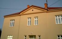 Átadták a felújított polgármesteri hivatalt Miháldon