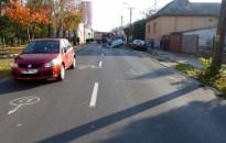 Ittasan vezetett, parkoló autónak ütközött a 46 éves kanizsai nő