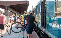 A nyári menetrend javítja a Balaton elérhetőségét