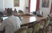Üléseztek a bizottságok