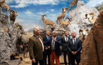 A vadászati világkiállítás mentesül a veszélyhelyzet idején alkalmazandó védelmi intézkedések alól