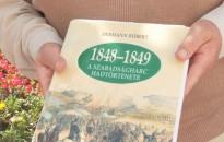 1848-49: egy környékbeli lakos kiemelkedő cselekedetéről is írnak a könyvekben