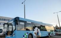 Eredményes pályázat esetén 11 elektromos autóbusz szolgálhatja az utasokat Zalaegerszegen