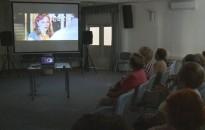 Nem csak a filmek, hanem a közösség miatt is nagy élmény a filmklub