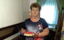 GasztroKanizsa: Palóc leves könnyű epres desszerttel