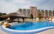 1,4 milliárd forintból újult meg a hévízi Hotel Europa Fit szálló