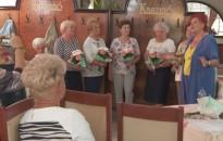 Évadnyitót tartott tegnap a Honvéd Kaszinó Hölgyklubja