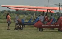 Célba dobás kézigránáttal is szerepelt a Repülős honvédelmi napon