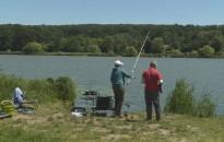 A felnőtteknél 8300, az ifiknél 4365 gramm kellett a győzelemhez a hétvégi horgászversenyen