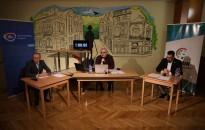 """Előválasztási vita – """"A kanizsai polgármester már második ciklus óta nem más, mint az országgyűlési képviselő kinyújtott keze"""""""