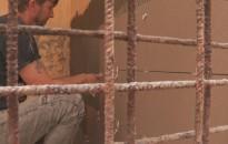 Másfél hét múlva elkészülnek a kanizsai menhely új karantén kenneljei