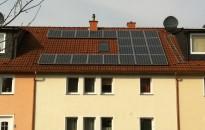 Megindult a roham az ingyen napelemekért