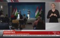 Kormányinfó: ismét nemzeti konzultáció indul a gazdaság újraindításáról