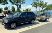 Zala Megyei Rendőr-főkapitányság: Parkoljanak szabályosan!