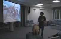 Az EMU világkupán átélt élményeiről vallott Rakonczay Gábor