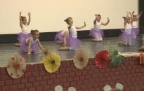 Újra színpadon a SZKES Dance Tánccsoport
