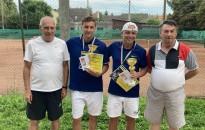 Walter Péterben van tenisz-energia...