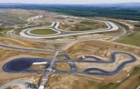 Elkészült a zalaegerszegi tesztpálya autópálya-eleme, az év végéig befejeződik a teljes beruházás