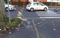 Ügyészségre került a Zalaegerszegen kerékpárost elütő nő ügye