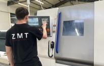 Autóipari alkatrészgyártást indított a zalaegerszegi ZMT Hungary Kft.