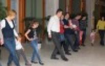 Családi játszó-táncház