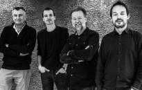 Borbély-Dresch Quartet – A Jazz Világnapja alkalmából