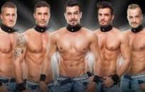 Hot Men Dance Production