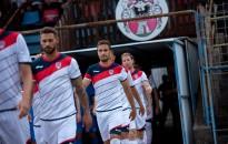 FC Nagykanizsa – hazai pályán