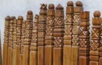 Honvéd Kaszinó fafaragó szakkör