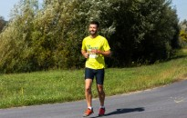 V. Zalakaros - Kis-Balaton Futóverseny
