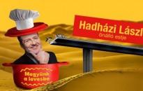 Dumaszínház:Megyünk a levesbe