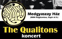 The Qualitons koncert