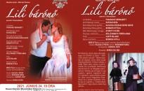 Lili bárónő