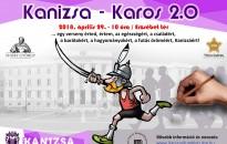 Kanizsa - Karos 2.0