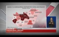 Embedded thumbnail for Kanizsa TV Híradó - 2020. május 20.