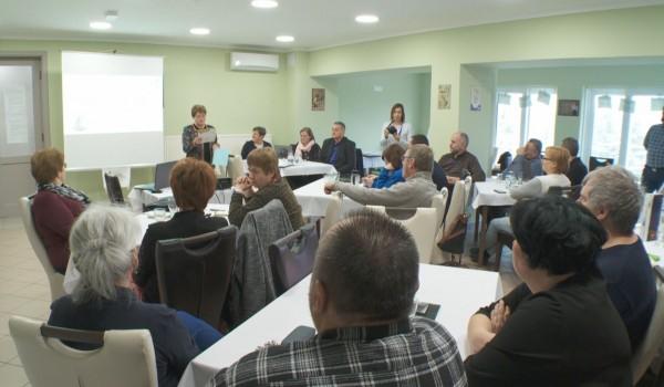 Konferencia a zalai falvakért