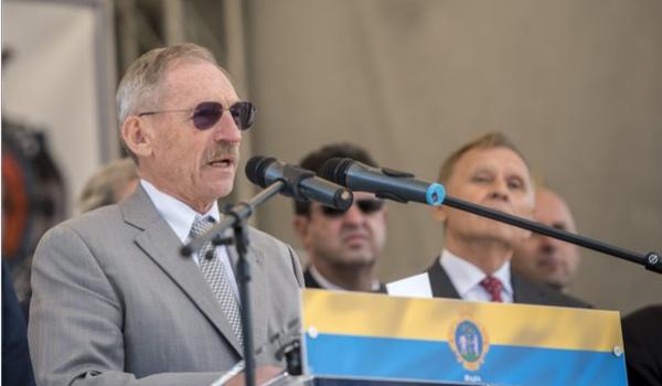 Pintér Sándor: Magyarország a világ tizenötödik legbiztonságosabb állama